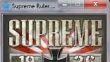 Supreme Ruler 1936 Трейнер +3