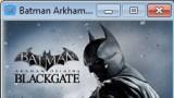 Batman: Arkham Origins - Blackgate Трейнер +8