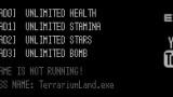 Terrarium Land Трейнер +4