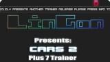 Cars 2: The Videogame Трейнер +7
