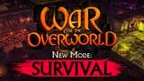 War for the Overworld Трейнер+4