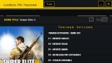 Sniper Elite3 Трейнер +8
