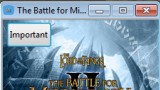 The Lord of the Rings: The Battle for Middle-earth2 - The Rise of the Witch-king Трейнер +5