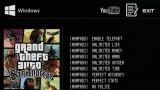 Grand Theft Auto: San Andreas Трейнер +10