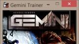 Gemini: Heroes Reborn Трейнер +4