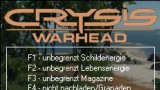 Crysis Warhead Трейнер +8