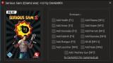 Serious Sam2 Трейнер +13