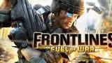 Frontlines: Fuel of War Трейнер +4