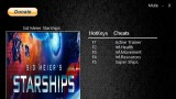 Sid Meier's Starships Трейнер +4
