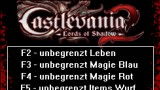 Castlevania: Lords of Shadow2 Трейнер +7