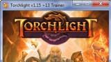 Torchlight Трейнер +13