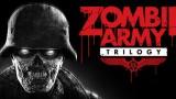 Zombie Army Trilogy Трейнер +5