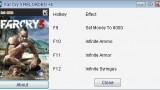 Far Cry3 Трейнер +4
