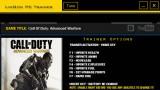 Call of Duty: Advanced Warfare Трейнер +14