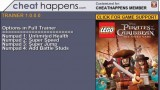 LEGO Pirates of the Caribbean Трейнер +4