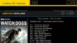 Watch Dogs Трейнер +27