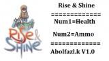 Rise & Shine Трейнер+2