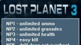 Lost Planet3 Трейнер +6