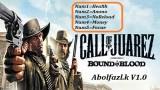 Call of Juarez: Bound in Blood Трейнер +5