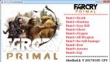 Far Cry Primal Трейнер +10