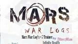 Mars: War Logs Трейнер +7