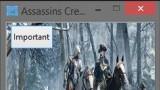Assassin's Creed III Трейнер +8