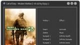 Call of Duty: Modern Warfare2 Трейнер +8