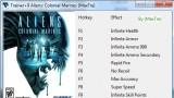 Aliens: Colonial Marines Трейнер +9