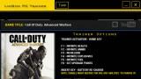 Call of Duty: Advanced Warfare Трейнер +13