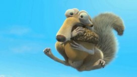 Ice Age: Continental Drift — Arctic Games - Trailer (на русском языке)