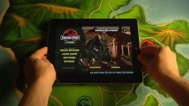 Jurassic Park: The Game - iPad 2 Trailer