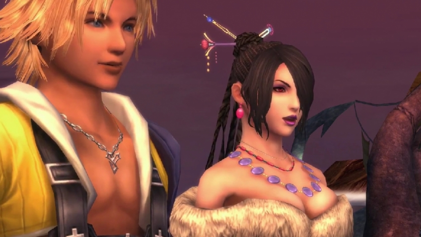Final Fantasy X|X-2 HD Remaster - An Epic Tale Trailer