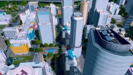 Cities: Skylines - Trailer