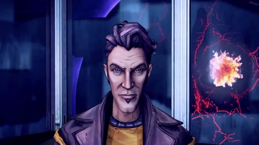 Borderlands: The Pre-Sequel - An Introduction by Sir Hammerlock Trailer