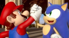 Mario & Sonic at the London 2012 Olympic Games - Party Mode Trailer