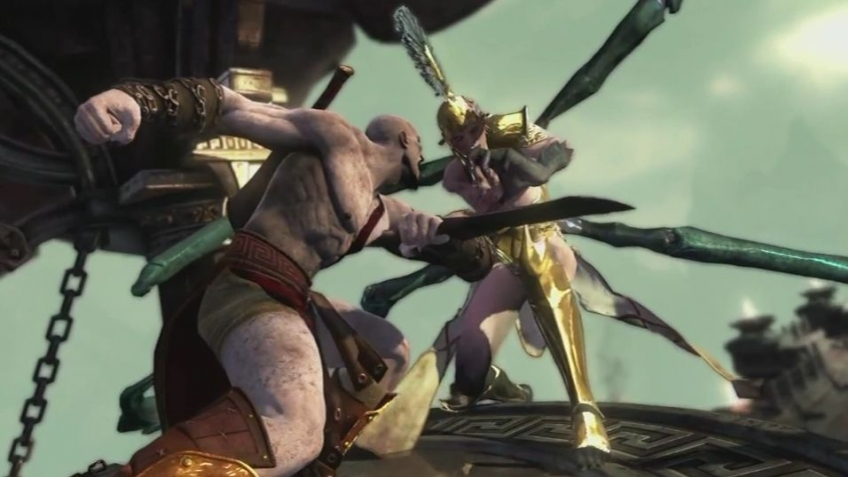God of War: Ascension - Single Player Trailer