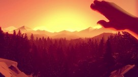 Firewatch - Trailer