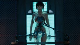 Ghost in the Shell - Trailer