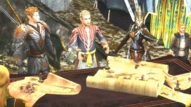 The Lord of the Rings Online: Shadows of Angmar - Siege of Mirkwood - Launch Trailer