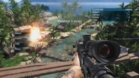 Far Cry 3 - E3 2012 Co-Op Walkthrough Trailer