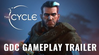 The Cycle. GDC Gameplay Trailer