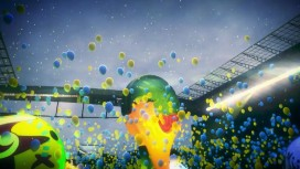 EA 2014 FIFA World Cup Brazil - Trailer