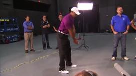 Tiger Woods PGA Tour 13 - Tiger Woods Playing with Kinect Trailer