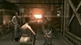 Resident Evil 5 - The Mercenaries Reunion DLC Excella Trailer