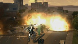 Earth Defense Force: Insect Armageddon - Pesticide Gun Trailer