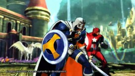 Marvel vs. Capcom 3: Fate of Two Worlds - TaskMaster Trailer