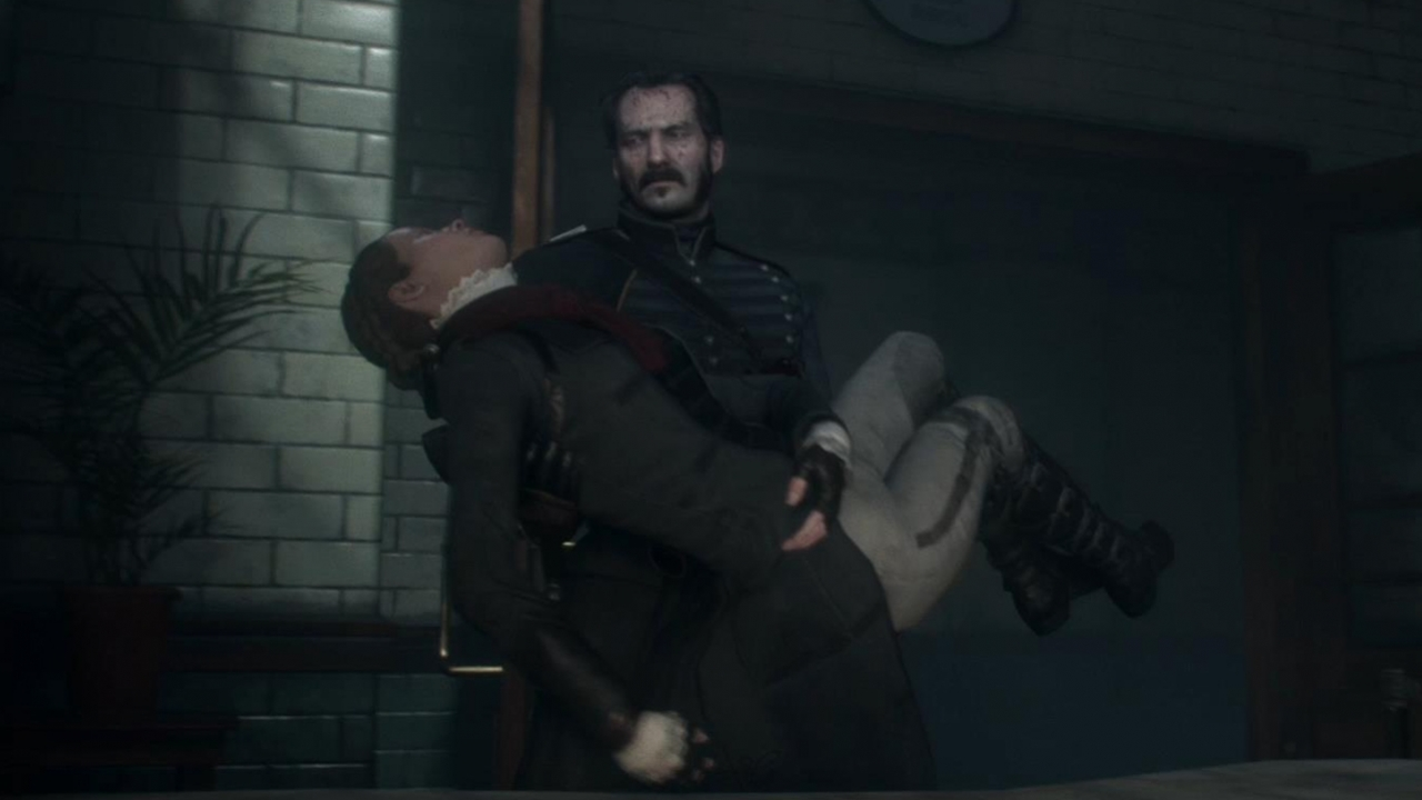 The Order: 1886 - Обзор