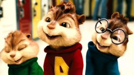Alvin and the Chipmunks - Trailer