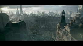 The Order: 1886 - Silent Night Trailer
