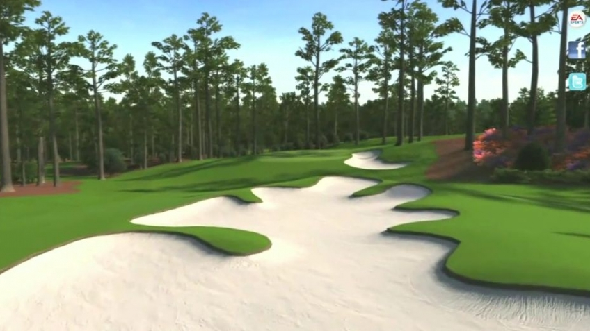 Tiger Woods PGA Tour 12: The Masters - Secret Achievement Tips Trailer